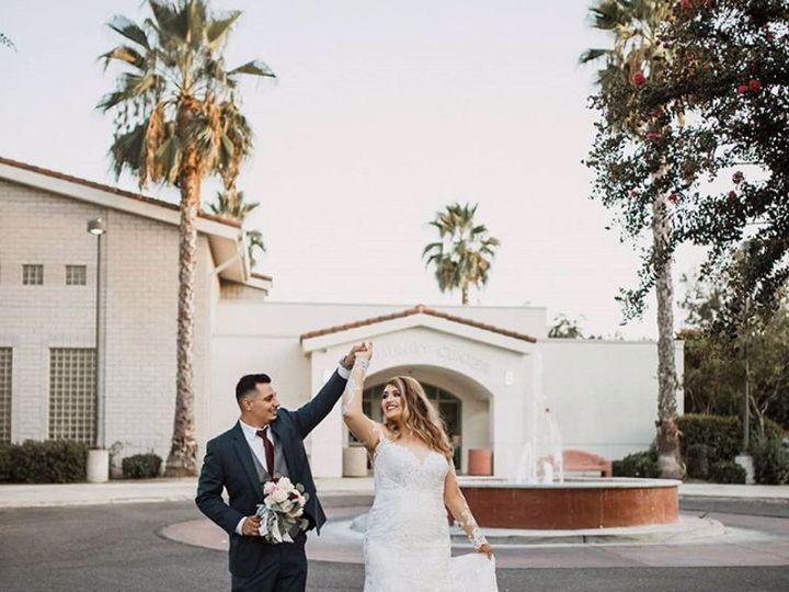 Tmx Fullsizeoutput 36be 51 908105 1570642191 Clovis, CA wedding beauty