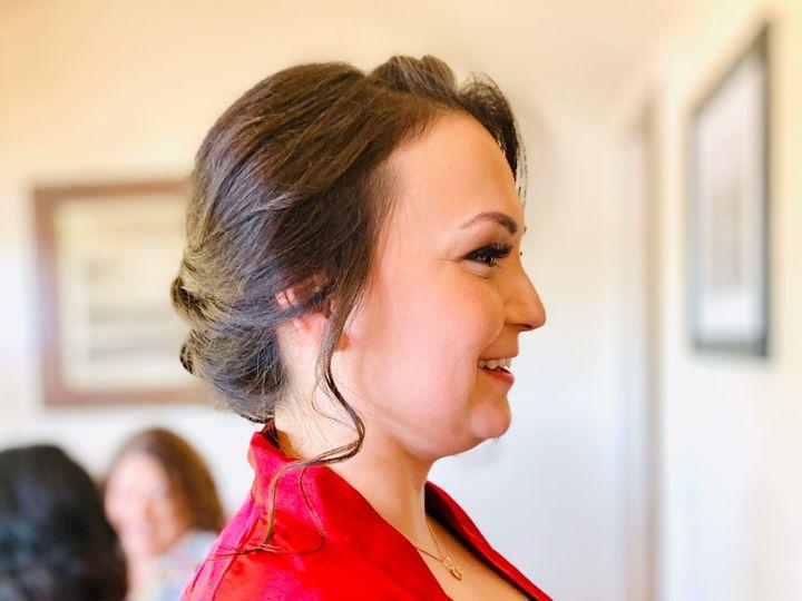 Tmx Fullsizeoutput 3719 51 908105 1570644872 Clovis, CA wedding beauty