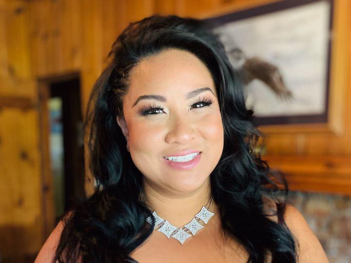 Tmx Fullsizeoutput 371d 51 908105 1570644835 Clovis, CA wedding beauty