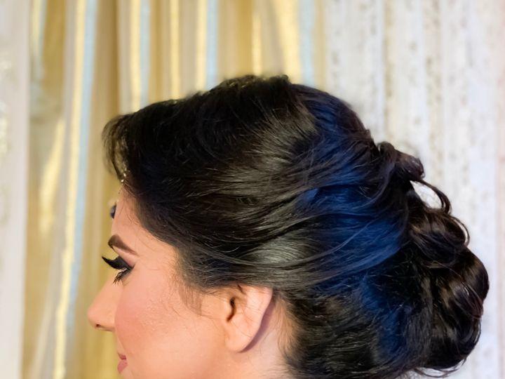 Tmx Img 3423 51 908105 1570644850 Clovis, CA wedding beauty