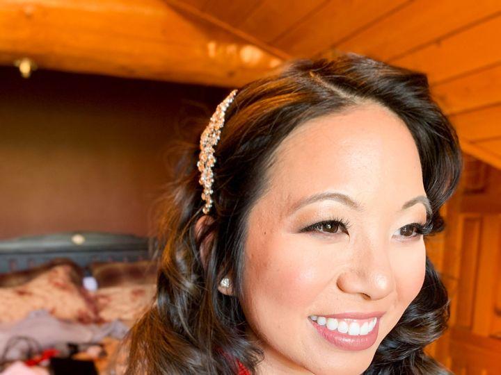 Tmx Img 3590 51 908105 1570644984 Clovis, CA wedding beauty