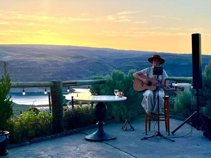 2021 Cave B Winery performance