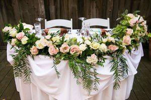 Calamigos Ranch / sweet table