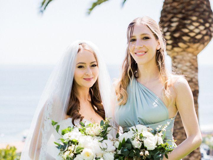 Tmx Jennifer John Wedding The Ponces Photography 160 51 48105 159107486884727 Santa Monica, CA wedding florist