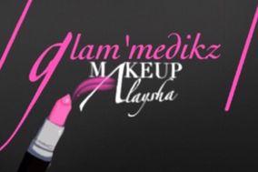 Glam Medikz Makeup