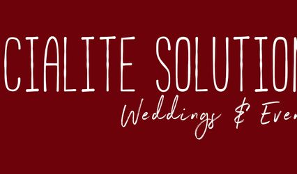 Socialite Solutions 1
