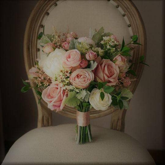 pink rose bouquet 51 2009105 161133412526598