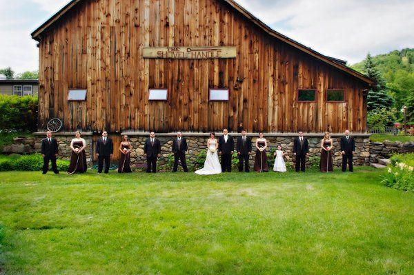 Tmx 1303045661829 0701RichelleChris Jackson, NH wedding venue