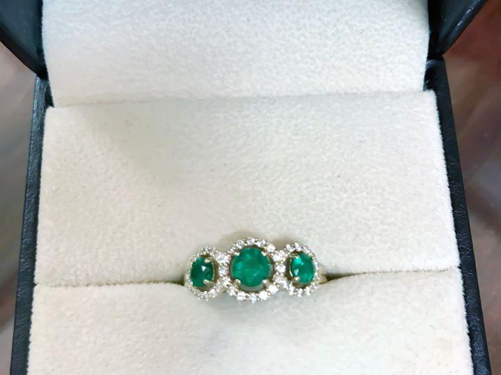 Tmx 757505 1 51 419105 1571890459 Los Angeles, CA wedding jewelry
