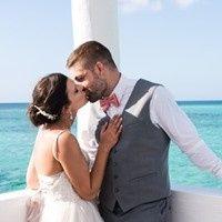 Romantic at the Beach