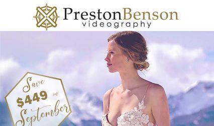 Preston Benson Videography 1