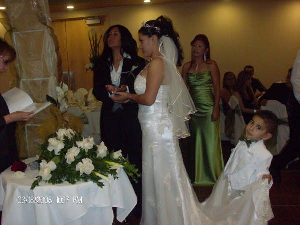 Tmx 1337740498673 Jailyn008 Diamond Bar, California wedding officiant