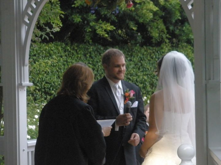 Tmx 1350256011812 REHEARS.WEDD.OCT.5.6033 Diamond Bar, California wedding officiant