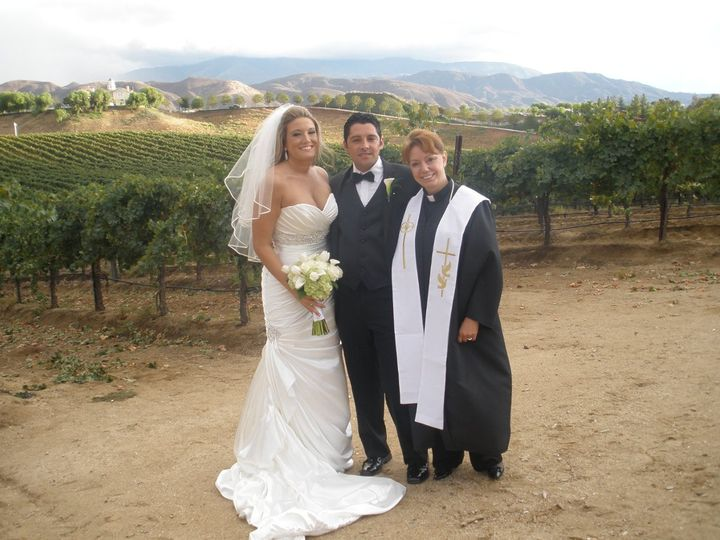Tmx 1350256556409 Meli.carlos.teme.win.wed010 Diamond Bar, California wedding officiant
