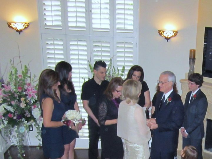 Tmx 1364424431366 IMG0110.PASADENA.PAUL.BEA.1.15.12WED Diamond Bar, California wedding officiant