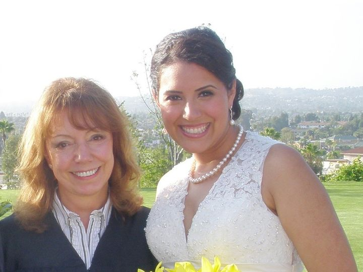 Tmx 1364424531634 Ricar.maria.wed003 Diamond Bar, California wedding officiant