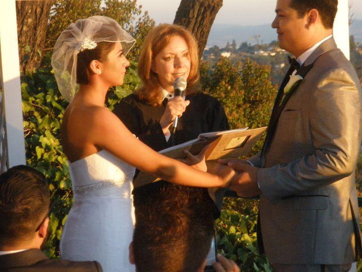 Tmx 1398215794082 03 Diamond Bar, California wedding officiant