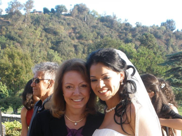 Tmx 1398789358499 04 Diamond Bar, California wedding officiant