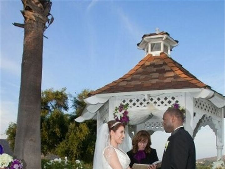 Tmx 1428339466194 600x6001344485623542 Mercedeswedding Diamond Bar, California wedding officiant