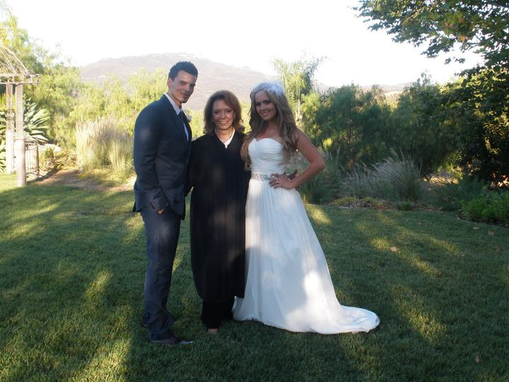 Tmx 1430454722665 Wed Diamond Bar, California wedding officiant