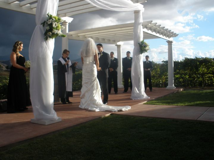 Tmx 1430455315047 Meli.carlos.teme.win.wed 006 Diamond Bar, California wedding officiant