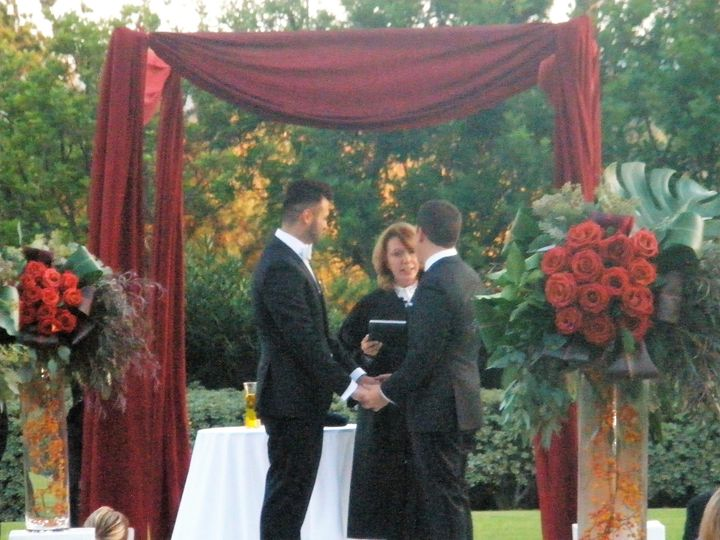 Tmx 1463531474572 Mike.enriques Wed 012 Diamond Bar, California wedding officiant