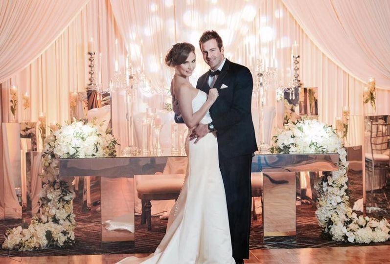 Platinum Wedding Design And Decor Planning Sterling Va