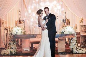 Platinum Wedding Design and Decor