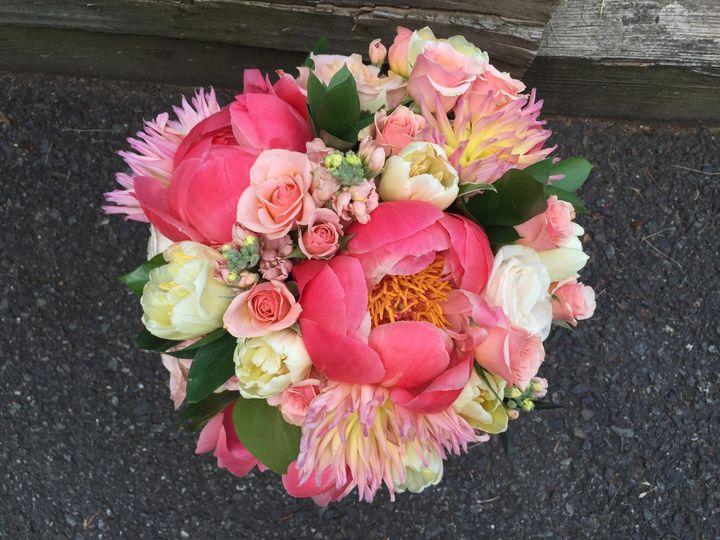 Tmx 1468272117287 Img5619 Berkeley Heights, NJ wedding florist