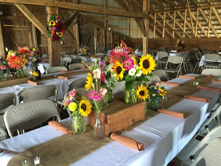 Tmx 1469482682839 Img0862 Berkeley Heights, NJ wedding florist