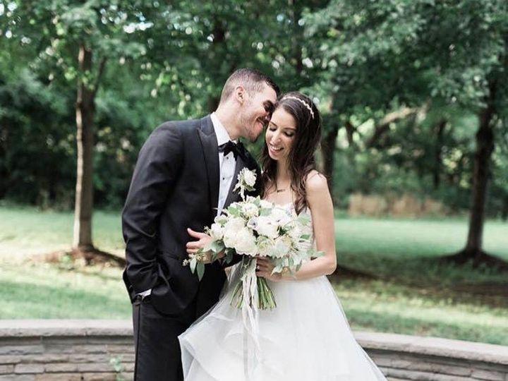 Tmx 1469482823254 Laruren And Chris Berkeley Heights, NJ wedding florist