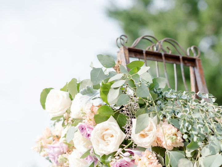 Tmx 1478024596834 Kaylin And John Arch 1 Berkeley Heights, NJ wedding florist