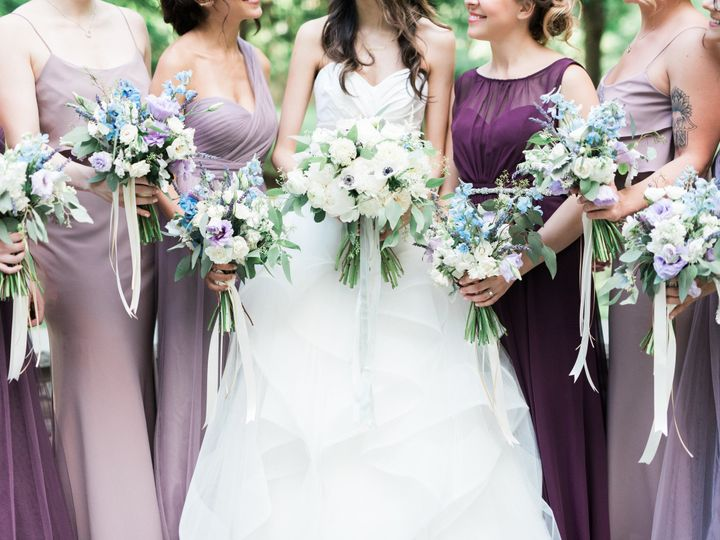 Tmx 1478026503545 Paulina Nieliwocki Favorites 0020 Berkeley Heights, NJ wedding florist
