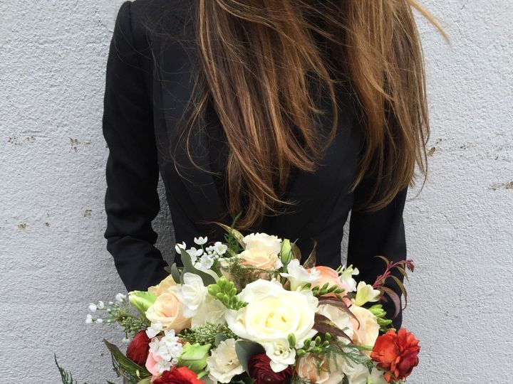 Tmx 1478029137242 Img2573 Berkeley Heights, NJ wedding florist