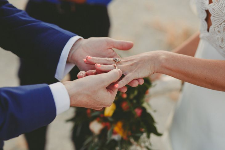 Ceremonies that fit just right