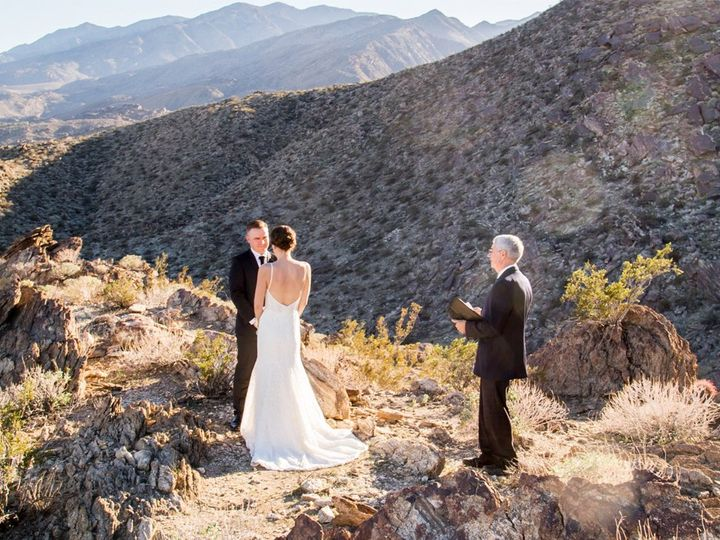 Tmx B 51 61205 Palm Springs wedding officiant
