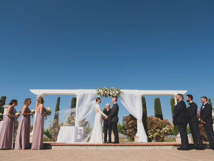 Tmx Mt Palomar 51 61205 1560809328 Palm Springs wedding officiant