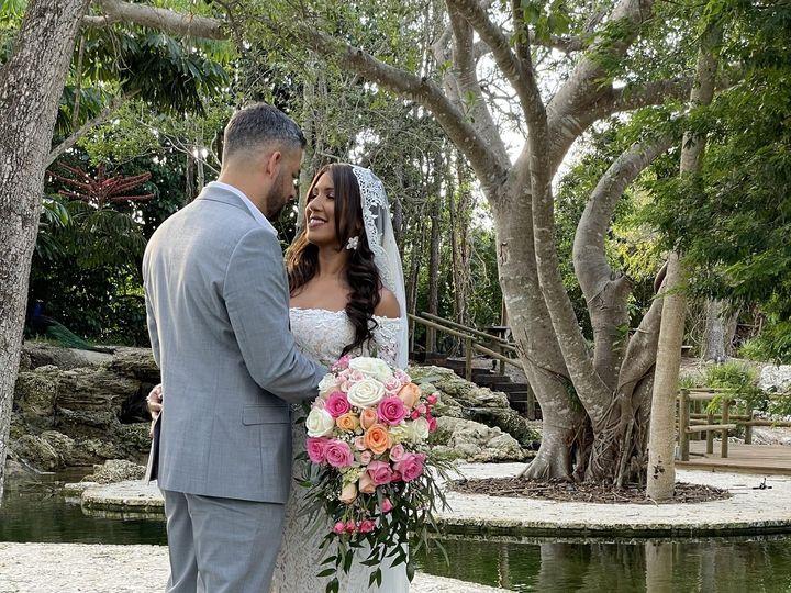 Tmx Tempimagechxaz5 51 1961205 162302385737887 Homestead, FL wedding venue