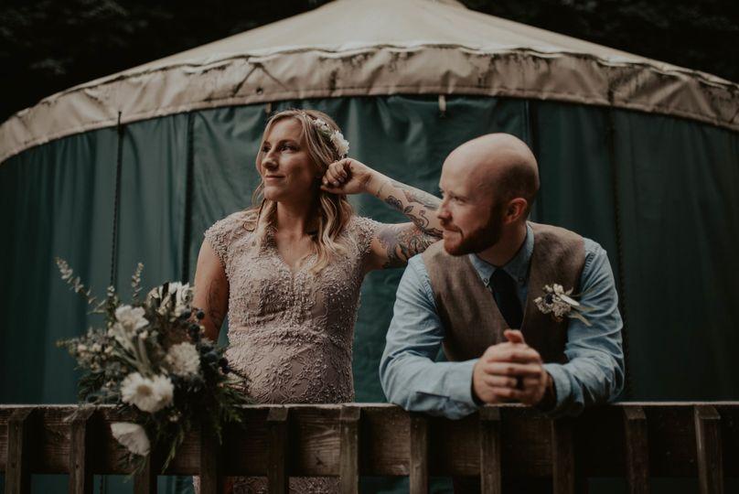 Kendra K PhotoWa Wedding - Ken