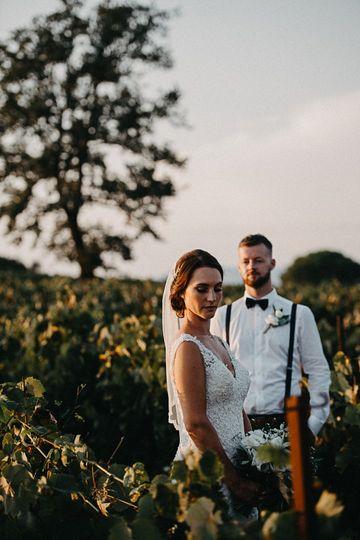Destination Wedding In Corfu