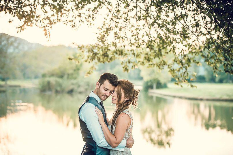 Lake Wedding