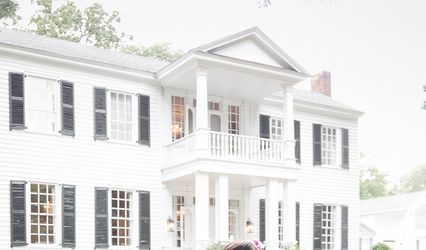 The Hazlehurst House