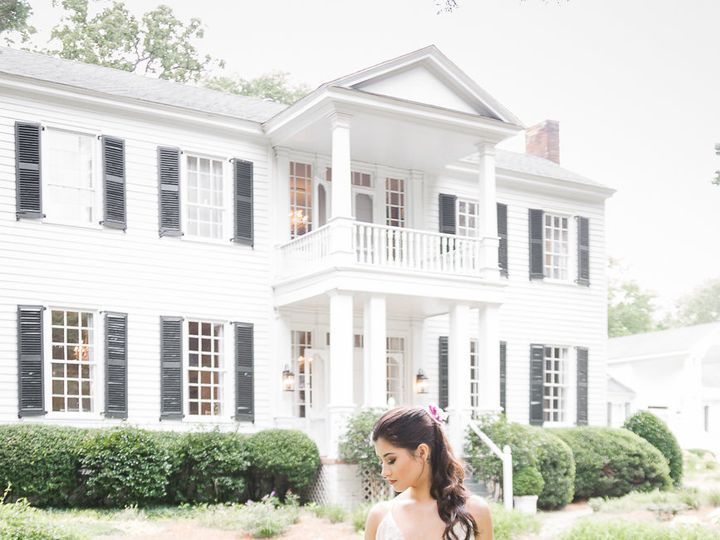 Tmx Brideasianfusion 1 51 2205 McDonough, GA wedding venue