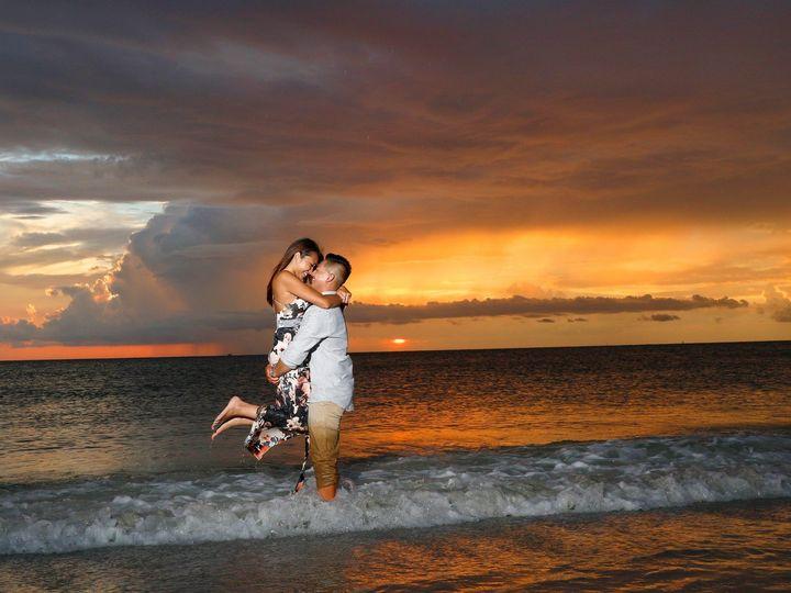 Tmx Kakc103 51 52205 1559184026 Lutz, FL wedding photography