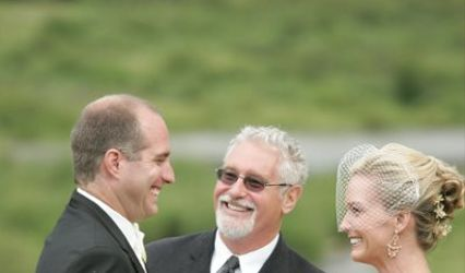 Marc Foster Weddings