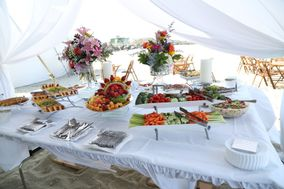 Palms Plaza Catering
