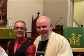 Fr. Stephen Ryan