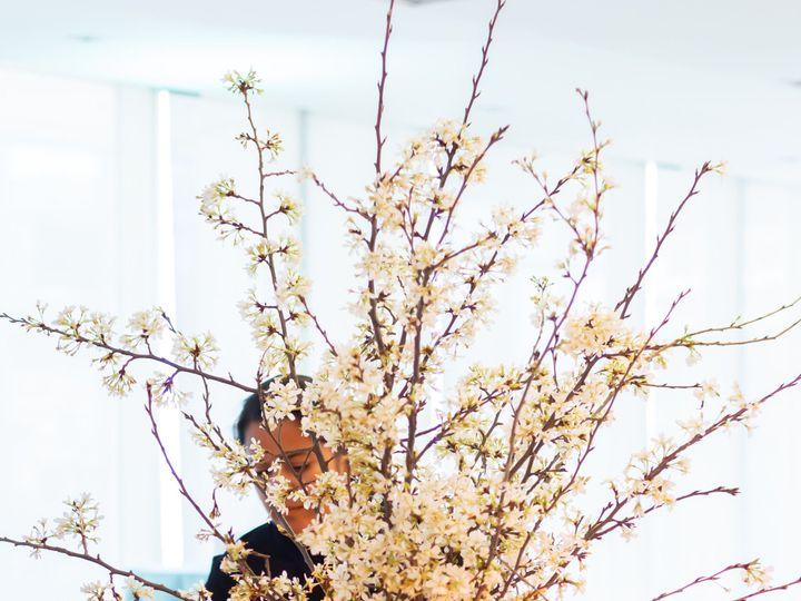Tmx Aamc Garden Cherry Blossom Buffet 2 51 503205 1571248950 Falls Church wedding catering