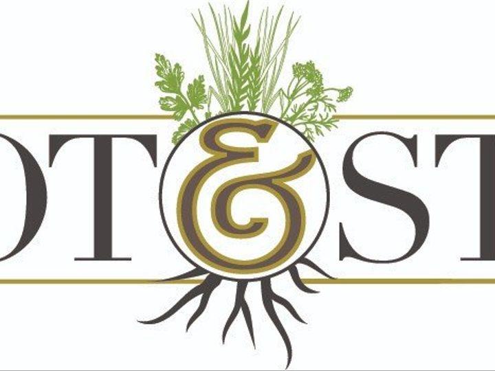 Tmx Rootstem Logo Solo 51 503205 1571249008 Falls Church wedding catering