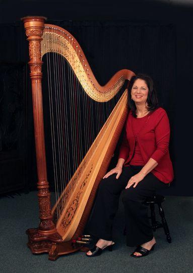Harpstrings Studio